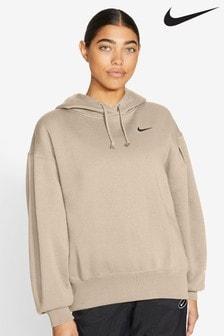 Флисовая толстовка Nike Trend