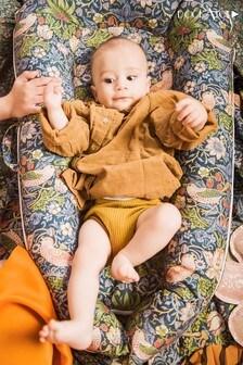 Cale-bébé DockATot William Morris Strawberry Thief Deluxe+ 08 mois