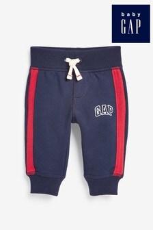 Gap Baby Logo Fleece Joggers