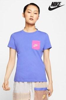 T-shirt à poche Nike Icon Clash
