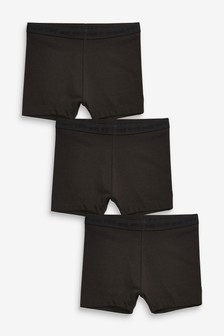 3 Pack Shorts (2-16yrs)