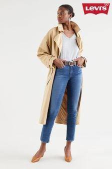Levi's® - 312™ - Vormgevende slim-fit jeans