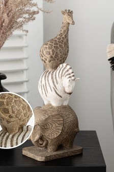 Stacking Animal Ornament