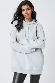 Premium Funnel Neck Sweatshirt (276112) | $43