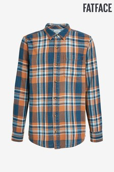 FatFace Apricot Tall Tyne Check Shirt