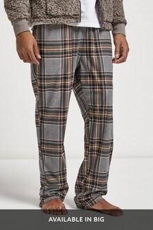 Bequeme Pyjamahose