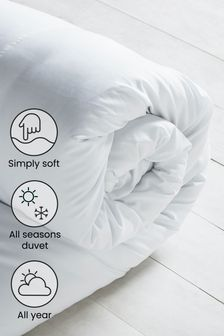 Simply Soft All Seasons Duvet
