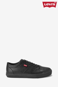 Levi's® Black Trainers