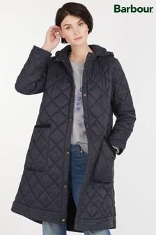 מעיל עם תיפורים של Barbour® Heritage דגם Eugenie