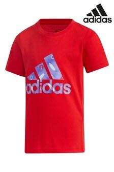 adidas Little Kids T-Shirt