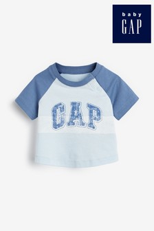 Gap Blue T-Shirt