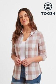 חולצת שרוול ארוך לנשים של Tog 24 דגם Ethel בורוד