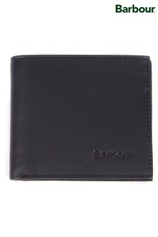 Barbour® Colwell Leather Billfold Wallet