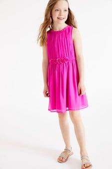 Корсажное платье (3-16 лет)