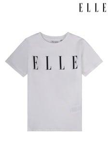 Elle Sport T-Shirt mit Logo
