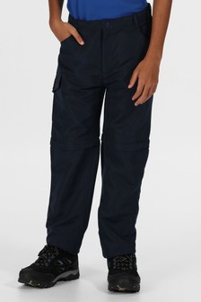 Pantalon Regatta Sorcer II zippé