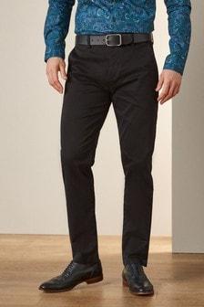 Элегантные брюки чинос Signature