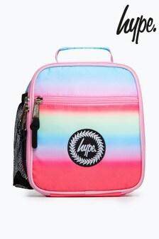 Hype. Sweet Stripe Lunch Bag