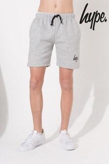 מכנסיים קצרים בייסיק של Hype.