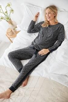 Umstandsmode – Pyjamas