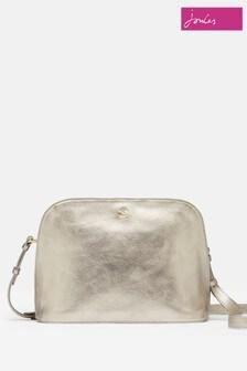 Joules Grey Langton Cross Body Bag
