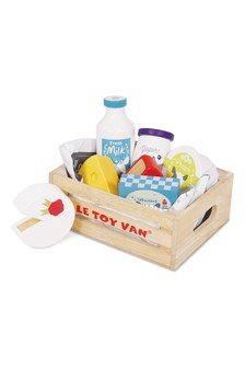 Le Toy Van Eggs & Dairy