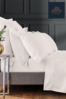 Bedeck Of Belfast Chalk 1000 Thread Count Housewife Pillowcase