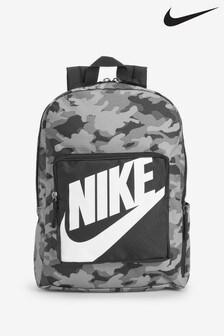Nike Classic Kids Camo Backpack