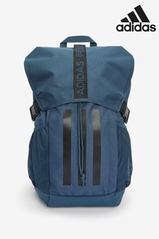 adidas 4ATHLTS海軍藍背包