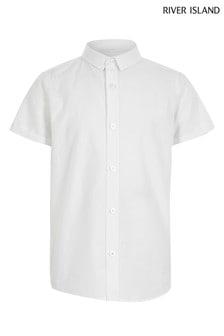 River Island Light Twill Shirt