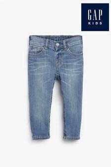 Gap Blue Slim Jeans