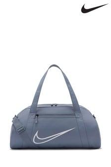 Nike Grey Club Duffle Bag