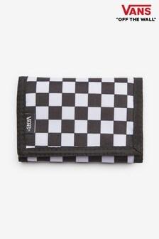 Vans Checkerboard Wallet