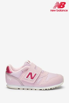 New Balance 373 Infant Trainers