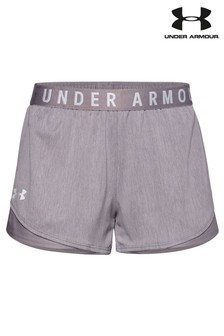 Under Armour Play Up Twist Shorts