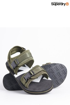 Superdry Trek Sandals