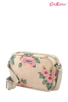Cath Kidston® Cream Mayfield Blossom Mini Lozenge Bag