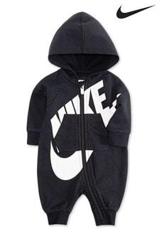 Nike Baby Black Pramsuit