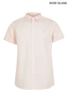 River Island Light Twill Shirt