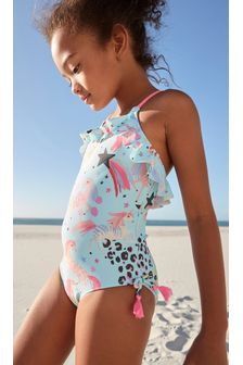 Unicorn Swimsuit (3mths-12yrs)