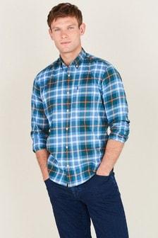 Check Lightweight Shirt