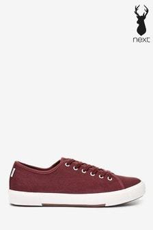 נעלי ספורט מבד