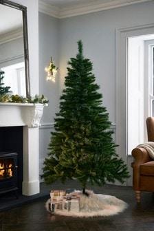Sapin de Noël Forest Pine 6 pieds sans lumière