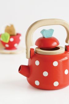 Le Toy Van Dotty Kettle