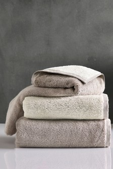 מגבת מכותנה מצרית דו-צדדית