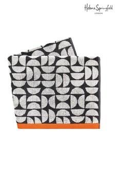 Helena Springfield Monochrome Tolka Towel