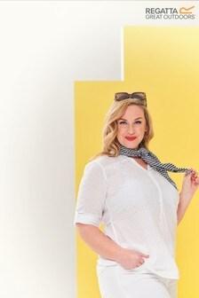 חולצה עם שרוול ארוך של Josie Gibson דגם Edit Maelie