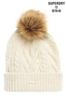 כובע גרב של Superdry דגם Lannah