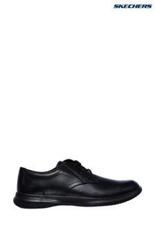 Skechers® zwarte Darlow schoenen