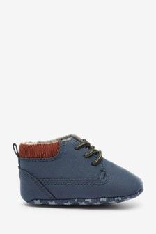 Pram Boots (0-24mths)